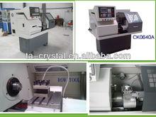 best sale CK0640A meter cnc lathe pneumatic clips