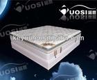 Pocket spring luxurious cotton kapok mattress KY-001