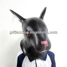 Animal Cartoon Face Mask 3D Animal Mask Picture Animal Mask
