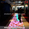 Interactive floor system / interactive dance floor /magic floor display with best price