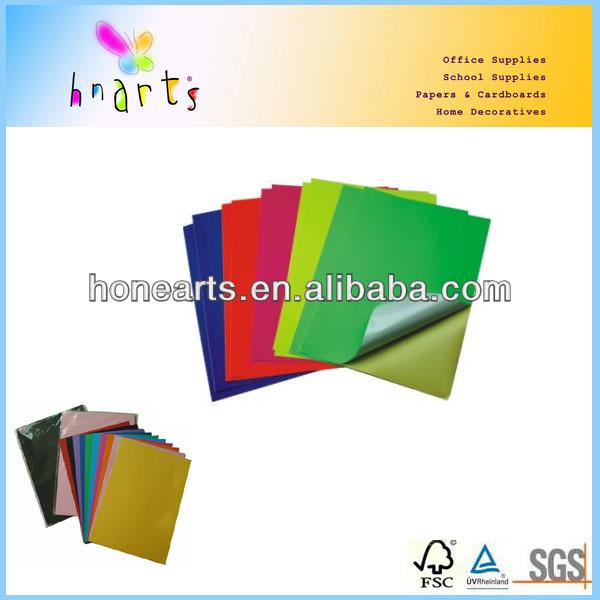 Coloured Cardboard Paper Sheet,cardboard Paper