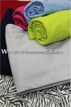 High Quality 100% Polyester Fleece Blanket for Sale