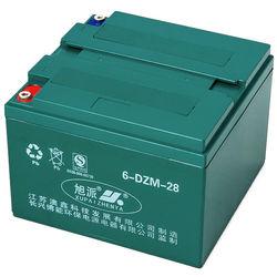 Cheap lead acid batteries 6-DZM-32 (12v32ah) yamaha three wheel motorcycles