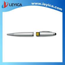 3 in 1 multipurpose pen USB stylus ballpoint pen - LY-S035