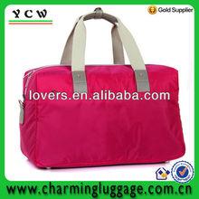 high quality travel duffle bag for ladies