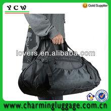 custom duffle sports bags