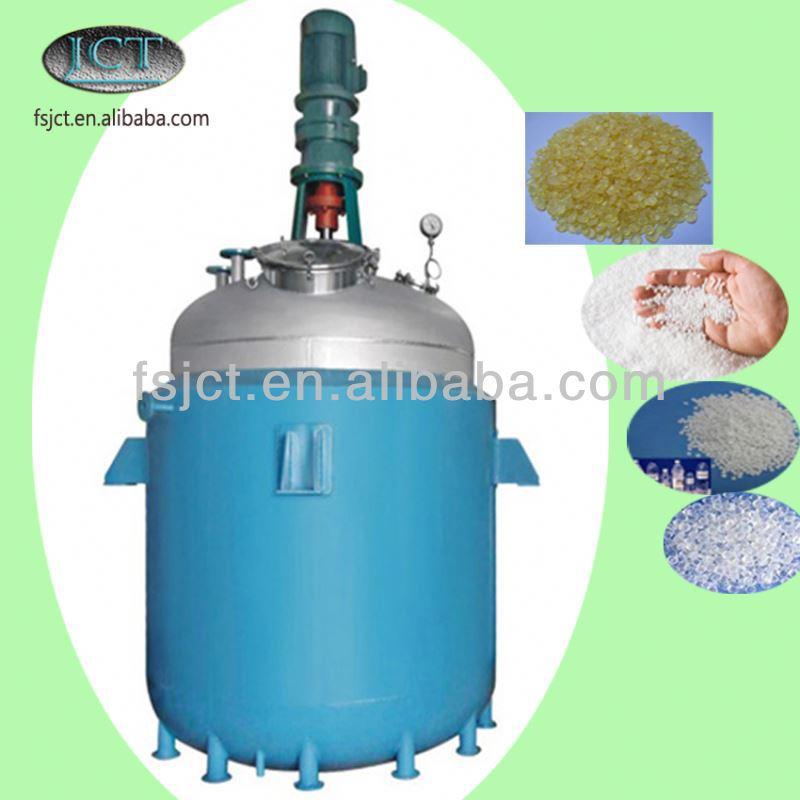 epoxy glue for plastic mixing reactor