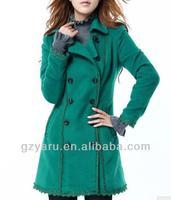 2013 unique women winter coats