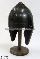 Antique Medieval Knight Armor Helmet