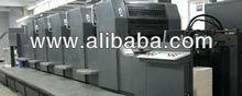 Litho printers