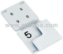 LEA Numbers Single Number Book