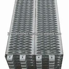 Civil engineering floor of temporary building materials / Shield walk