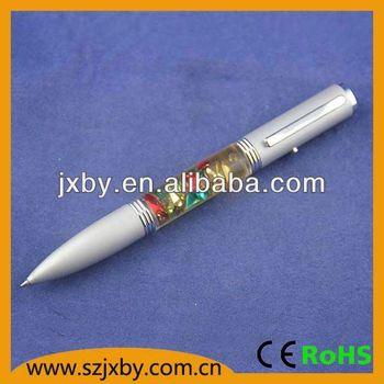 promotional rhinestone pen,plastic penis