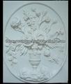 Fleur de pierre soulagement dsf-pd011