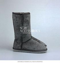 women's hot sale warm snow shoes boots