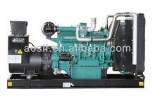 AOSIF china electric generator 250kva