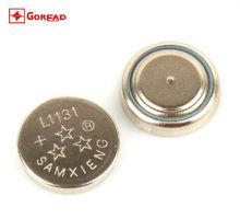 SUPER alkaline 1.5V button cell L1131 button battery