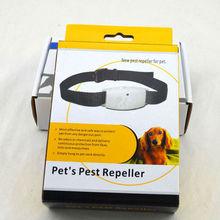 Ultrasonic Pest Repeller for Animal Pets Dog Cat Fleas