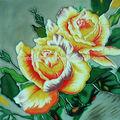 schöne bilder von blume fliesen keramik geschenk handwerk decro für zu hause