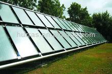 flat solar water heater,flat plate solar water heater collector