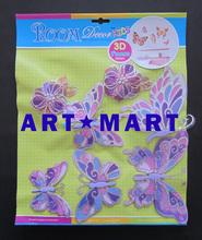 Kids Wall Stickers, Cartoon Wall Stickers AM-3D-001 ART MART