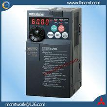mitsubishi china ac digital drive price 3.7kw big stock FR-D740-3.7K-CHT series