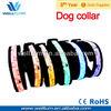 Led Locking Dog Collar