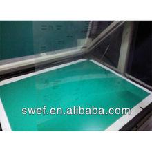 transparent PET film for inkjet plate making
