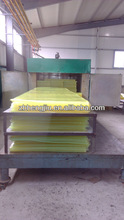 Polyurethane PU gel Sheet