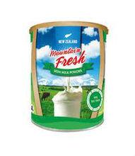 Non- Sweetened Milk