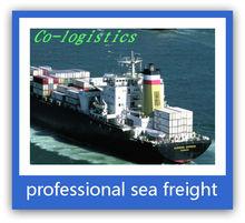Shantou to Puerto Limon Costa Rica shipping container