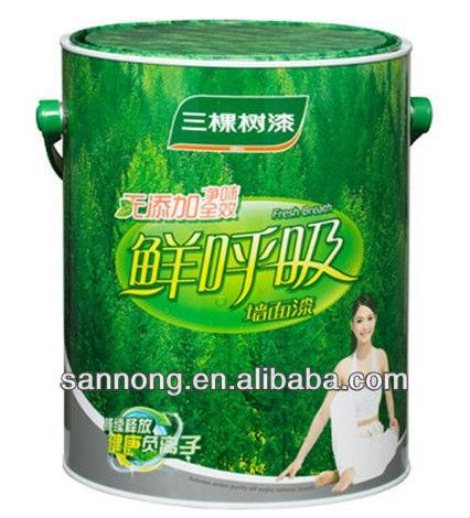 SKShu SFI330 Fresh Breath Satin Interior Paint(satin)
