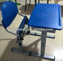 School Furniture Single Desk and Chair,Used School Desks for Sale, Plastic Chairs Dubai
