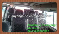11 seats Foton View Minibus,Mini Van