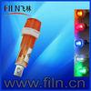 LED light indicator light buzzer colours light