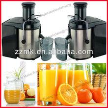 Competitive homeuse juice extractor/pineapple juice extractor machine