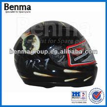 dirt bike helmet,motorcycle decal safety helmet,fashion design for you