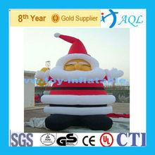 Popular hot sale christmas ornament santa claus for Christmas day