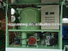 [HOT] ZJA Serise Portable Vacuum Transformer Oil Filtration Unit