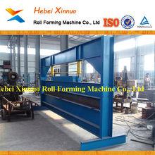 rolls hydraulic plate bending machines