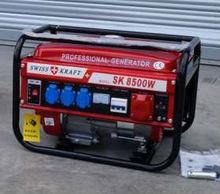 groupe electrogene - gasoline generator