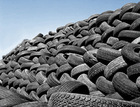 We have in large quantities used tires for sale.