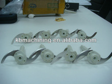 machinery stirring blade for industrial using