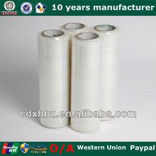 500mm Plastic PE Protective Manual Wrap Film