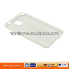 TPU case cover for Samsung Galaxy Note 3