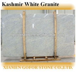 India white granite kashmir white