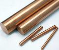 la dureté de cuivre au béryllium