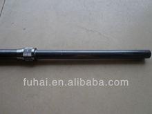 Adjustable telescopic pole