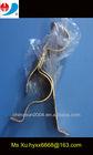 gold iron curtain bracket 120g for 35 cutain rod