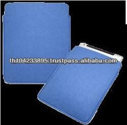 Good Quality Blue Color Felt Tablet Case for Sale